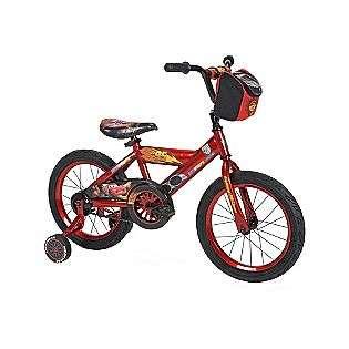 Cars 16 Bike  Disney Fitness & Sports Bikes & Accessories Bikes