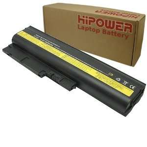 Hipower Laptop Battery For IBM Lenovo Thinkpad SL400, SL400C, SL500