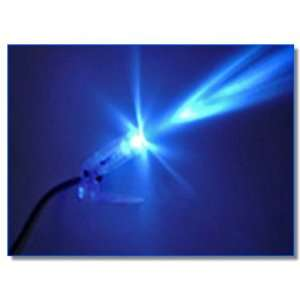 Logisys High Output Lazer LED Canon Light Kit (BLUE