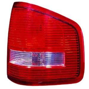 Depo 330 1933R US Ford Explorer Sport Trac Passenger Side Replacement