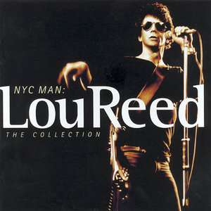 NYC Man The Ultimate Lou Reed Collection, Lou Reed Rock