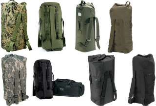 Military Style Tactical Travel Duffle Bag BACKPACKS