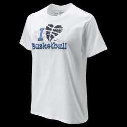Nike Nike Mad Love Womens Basketball T Shirt