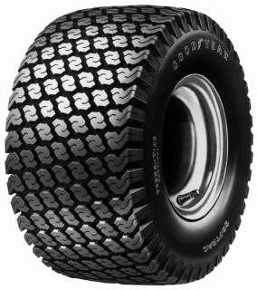 Good Year Softrac 33 12.50 15 Lawn Tire (4 Ply)