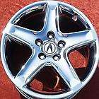 17 HONDA ACCORD ACURA TL TYPE S CHROME WHEELS RIMS CL RL ACCORD 71719