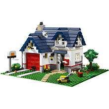 LEGO Creator 3 in 1 House Building Set (5891)   LEGO   Toys R Us