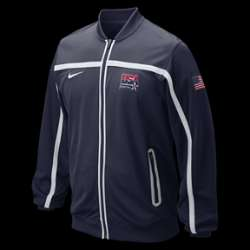 Nike Twill Game Day (USA) Mens Basketball Jacket