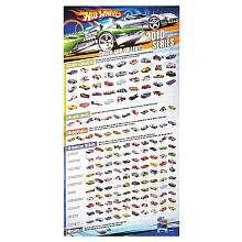 Hot Wheels Customized 50 Pack Car Set   Mattel