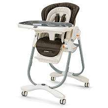 Chicco Polly Magic High Chair   Rattania   Chicco   BabiesRUs