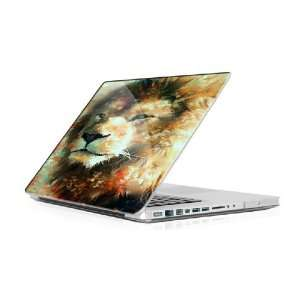 The King of His World   Macbook Pro 15 MBP15 Laptop Skin