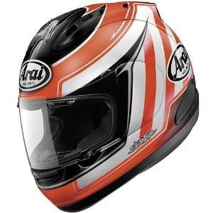 Arai Corsair V Motorcycle Helmet   Nicky 3 Large Automotive