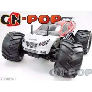 cars 2 speed gearbox rtr radio remote control car toys Toys & Games