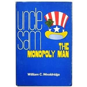 Uncle Sam, the monopoly man