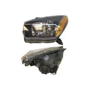 TOYOTA VAN RAV4 HEADLIGHT LEFT (DRIVER SIDE) WITH SPORT