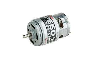 GRAUPNER 700 BB TURBO RADIO CONTROL MOTOR 6316