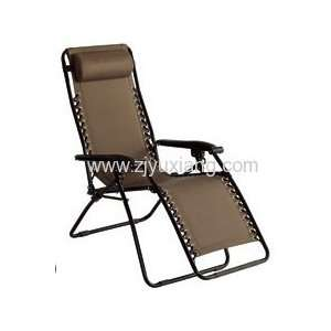Anti gravity Adjustable Recliner Chair, (Assorted Colour