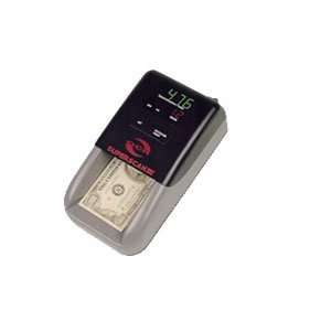 Cashscan Superscan III 112SP Counterfeit Money Detector w
