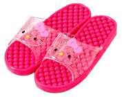 Hello kitty Bathroom slippers for woman New Made in Korea Free