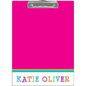 Kelly Hughes Designs   Clipboards (Funky Girls): Office Products