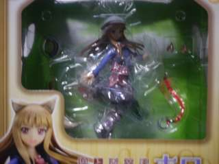 and Wolf HOLO Figure 1/8 Good Smile Company Japan Japanese Anime Doll