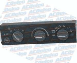 02 03 04 05 Chevy Astro Van AC Heater Control Panel NEW