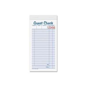 Quality Product By Tops Business Forms   Gue Check Books 2