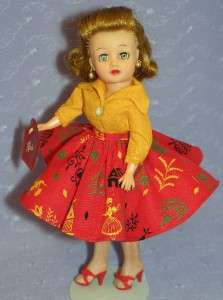 Pretty Golden Blonde Little Miss Revlon with Original Outfit and BONUS