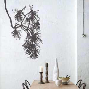 Pine Tree Wall Sticker by Ferm Living