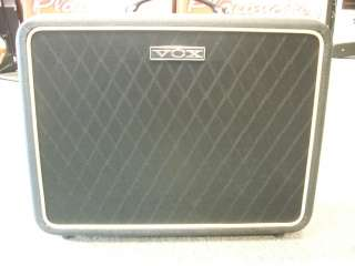 Vox Night Train V112NT 1X12 Guitar Speaker Cabinet *FLOOR MODEL