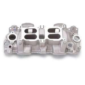 Edelbrock Performer RPM Dual Quad Air Gap Intake Manifo
