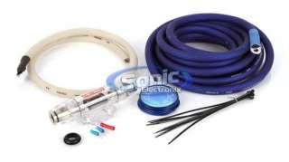 ZN5K 00 1/0 AWG Zero Noise ZN5 Series Amplifier/Amp Installation Kit