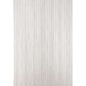 Metallic Strie Silver by F Schumacher Wallpaper Home Improvement
