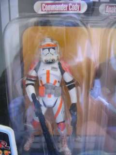 Star Wars Commemorative Tin Collection Episode II Attack of the
