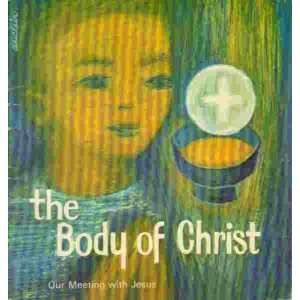 Jesus; Parent/Child Book (Our Life With God, 1) Mother Mary Venard