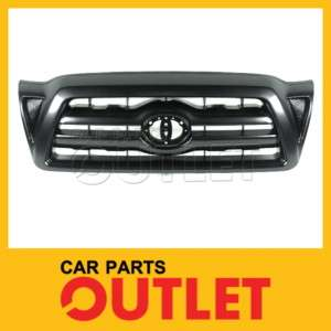 05 09 TOYOTA TACOMA PICKUP FRONT GRILLE GRILL ASSEMBLY