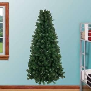 Fathead Christmas Tree Wall Graphic
