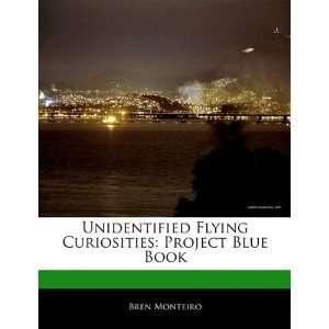 Curiosities Project Blue Book (9781171067146) Beatriz Scaglia Books