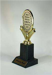 Trophy  Football  Special Event Award  Personalized   Free Custom