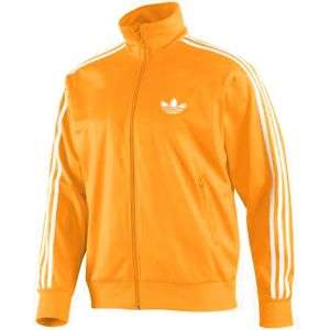ADIDAS ORIGINALS FIREBIRD TT FRESH GOLD JACKE NEU 2011