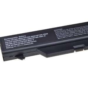 ion Laptop Battery Replacement Part For HP ProBook 4510s 4515s 4710s