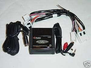 2005/2006/2007 Infiniti FX35/FX45 iPod/iPhone Adapter