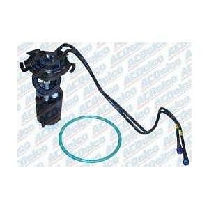 19152750 Fuel Pump Control Module Kit without Level Sensor Automotive