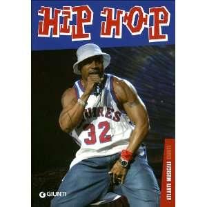 Hip hop (9788809058118) Paolo Ferrari Books