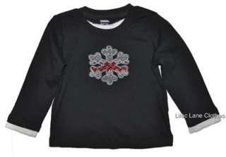 Gymboree Penguin Chalet Shirt Pants Jeans Fleece Sweater Red U PIK NWT