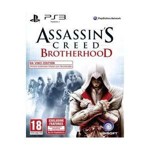 Assassins Creed Brotherhood   Da Vinci Version [AT PEGI]: .de