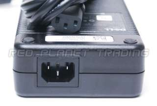 NEW Genuine Dell PA 19 AC Power Supply / Charger for XPS M1730 330