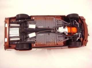 Plymouth Cuda Diecast Die cast Promotions Metal Model Car 1/18 Hemi