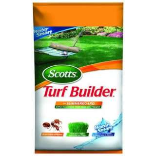 Scotts Turf Builder 13.35 lb. Fertilizer with Summerguard 49005A at