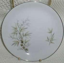 Arlen Fine China Japan Ceylon 1563 Bread Plate Plates