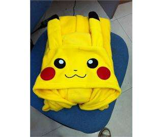 Japan animal Brand New anime Pokemon pikachu cosplay costume S M L